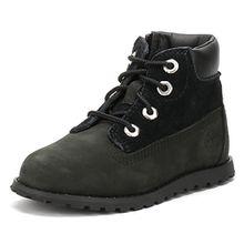 Timberland Kleinkinder Boots Pokey Pine 6-inch Black 25
