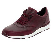 LLOYD Sneaker ARTURO Sneakers Low rot Herren