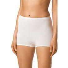 Mey Basics Only Lycra Damen Panties Weiß 1