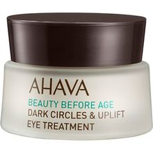 Ahava Gesichtspflege Beauty Before Age Beauty Before Age Dark Circles & Uplift Eye Treatment 15 ml