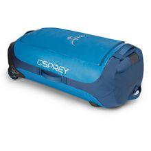 Osprey Rolling Transporter 120 Reisetasche 96.5 cm blau