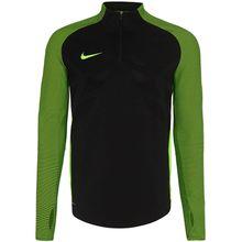 Nike Performance Nike Strike Drill Aeroswift Sweatshirt Herren schwarz/gelb Herren