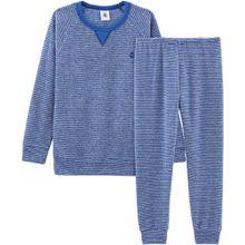 Petit Bateau Pyjama - klassisch