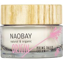 Naobay Pflege Anti-Aging-Pflege Origin Prime Daily Cream 50 ml