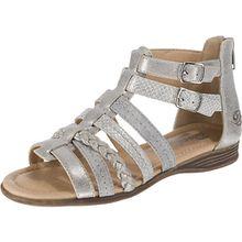 Sandale  silber Mädchen Kinder