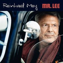 Audio CD »Reinhard Mey: Mr.Lee«