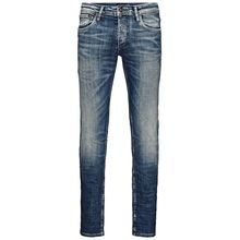 JACK & JONES Glenn Original Jj 887 Slim Fit Jeans Herren Blau
