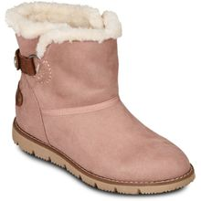 Tom Tailor Boots  rosa