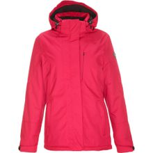 KILLTEC Outdoorjacke 'Zala' pitaya