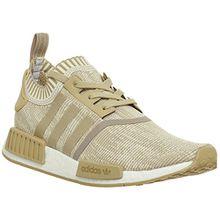 Adidas Sneaker Women NMD_R1 W PK BB2364 42 EU,   Beige