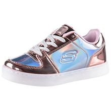 Skechers Sneaker Energy Lights Sneakers Low gold