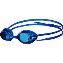 Schwimmbrille DRIVE 3 blau