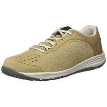 Jack Wolfskin Seven Wonders Low W, Damen Sneaker, Beige (Sand Dune), 40.5 EU (7 UK)