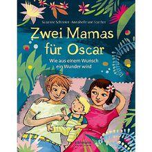Buch - Zwei Mamas Oscar  Kleinkinder
