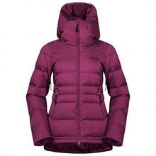 Bergans - Women's Stranda Down Hybrid Jacket - Skijacke Gr L;M;S;XL;XS lila;schwarz