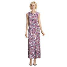 Betty Barclay Maxikleid Abendkleider lila Damen