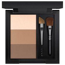 MAC Brauen Taupe Make-up Set 3.5 g