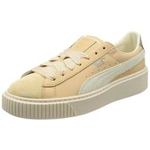 Puma Platform up Damen Sneaker Neutral
