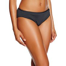 ESPRIT Bodywear Damen Bikinihose 996EF1A981, Schwarz (Black 001), 44