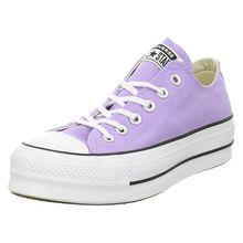CONVERSE Sneaker Low CT AS LIFT OX Sneakers Low lila Damen