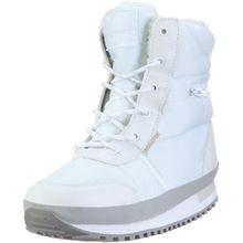 KangaROOS Scandic 31410, Unisex - Erwachsene Snowboots, Weiss (wht/lt.grey 020), EU 42