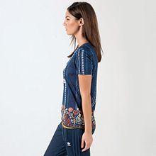 Damen T-Shirt adidas Originals Cirandeira T-Shirt
