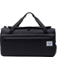 Herschel Outfitter Tasche schwarz