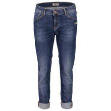 Maloja - Women's TelbpiM. - Jeans Gr 31 - Lenght: 34'';31 - Length: 32'' blau/grau