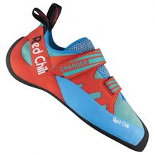 Red Chili - Charger - Kletterschuhe Gr 10,5;11;11,5;5;5,5;6;6,5;7;7,5;8;8,5;9;9,5 rot/blau