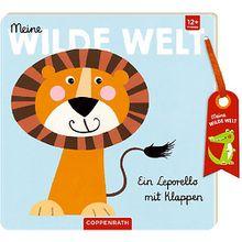 Buch - Meine wilde Welt