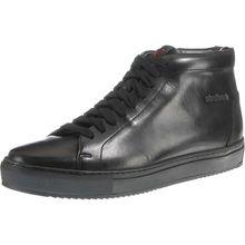 strellson Sneakers High schwarz Herren