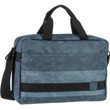 Strellson Notebooktasche / Tablet Finchley Briefbag MHZ Dark Blue