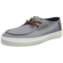 Vans Unisex-Erwachsene Rata VULC SF Sneaker, Grau (Frost Gray/Marshmallow R2z), 42 EU