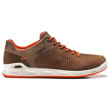 Lowa - San Francisco GTX - Sneaker Gr 12,5 schwarz