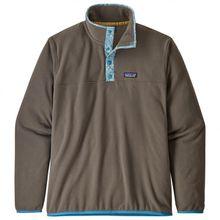 Patagonia - Micro D Snap-T Pullover - Fleecepullover Gr L;M;S;XL;XXL blau/türkis;schwarz;rot;schwarz/grau;grau/grün