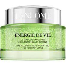 Lancôme Gesichtspflege Reinigung & Masken Énergie de Vie Illuminating & Purifying Exfoliating Mask 75 ml