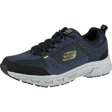 SKECHERS OAK CANYON Sneakers Low dunkelblau Herren
