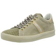 NAPAPIJRI FOOTWEAR Damen Minna Sneakers, Beige (Beige), 37 EU