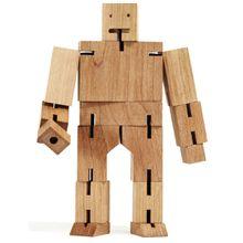 Areaware - Cubebot, medium