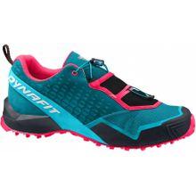 Dynafit - Speed MTN GORE-TEX® Damen Approachschuh (blau/pink) - EU 40,5 - UK 7