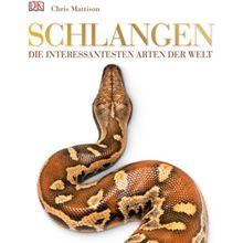 Buch - Schlangen