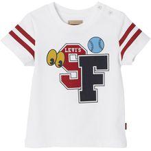 Levis T-shirt - Baseball