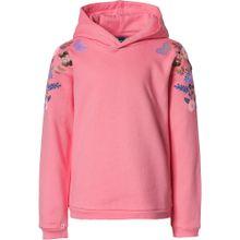 TOM TAILOR Pullover mischfarben / pink