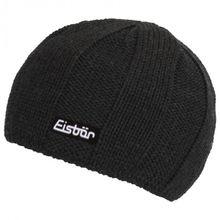 Eisbär - Kevin MÜ XL - Mütze Gr One Size schwarz;braun/schwarz