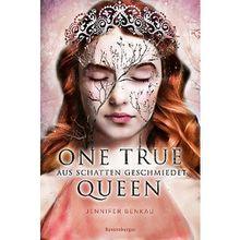 Buch - One True Queen: Aus Schatten geschmiedet, Band 2