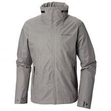 Columbia - Westbrook Jacket - Regenjacke Gr L;M;XL;XXL grau