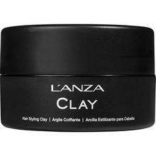 Lanza Haarpflege Healing Style Sculpt Dry Clay 100 g