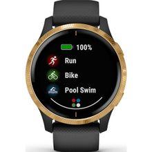 Garmin Produkte Garmin VENU Smartwatch Uhr 1.0 st