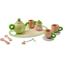 EverEarth® Spielgeschirr »Teeservice«, (Set), aus Holz