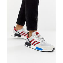 adidas Originals - Never Made Rising Star Limited edition - Sneaker in Silber - Silber